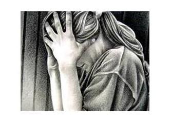 Bir Kadın, sinsi bir şiddet ve bir yanıt
