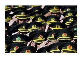 Komutanların istifası kriz değil, demokrasi adına bir kazanımdır
