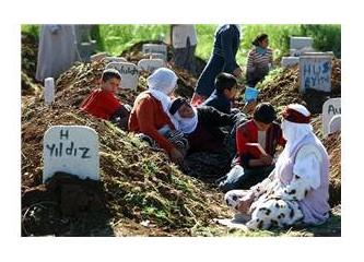 Bilge Köyü katliamı: Allah Allah, hayret! Çok mu şaşırdınız?