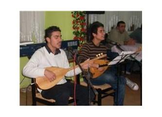Şarkılar ve türküler
