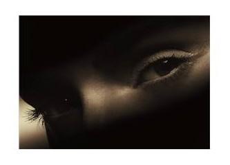 Gözlerin günah