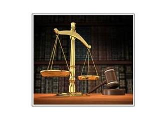 Yargıyı kim yargılar?