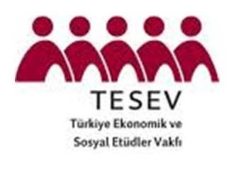 TESEV'in ülkeyi bölme raporu...