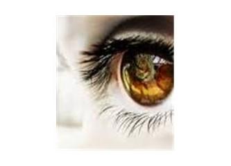 Gözbebekçe