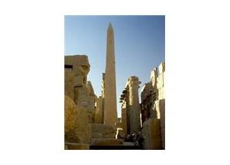 Sanat Hazineleri (Mısır Dikilitaşları)