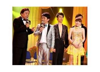 Çin'de televizyon
