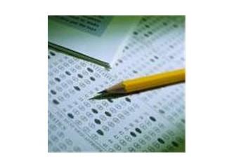 Öss başarısızlığı ve eğitim sistemi