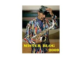 Mister Blog 2009
