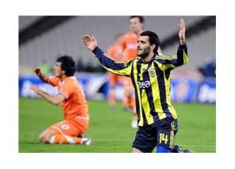Güiza Fenerbahçe tarihinde bir ilktir.