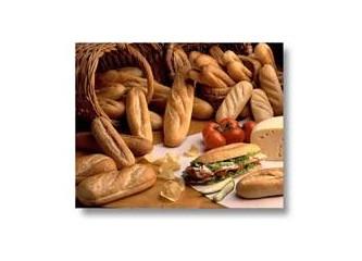 Evde ekmek yapmanın püf noktaları…