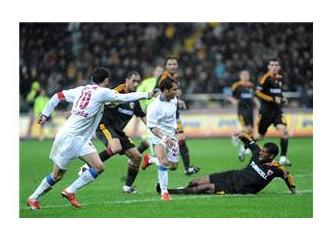 """Trabzonspor """"Ariza"""" yaptı"""
