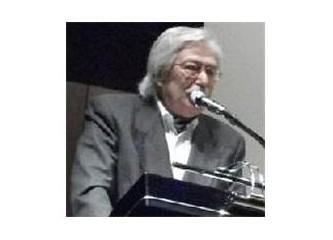 50. Sanat Yılında Dr. Yüksel Pazarkaya