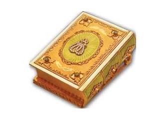 Kur'an'dan uzak yaşamak