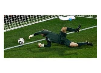 İngiltere 1-1 ABD