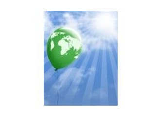 Biz  İstersek Dünya Değişime Hazır