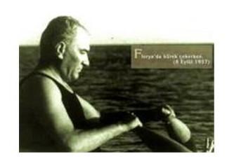Atatürk hangi takımı tutuyordu? (2)