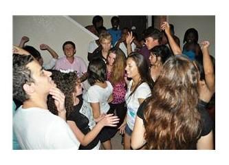Ev Partileri (Home Party'ler)