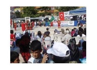 Panayırdan festivale