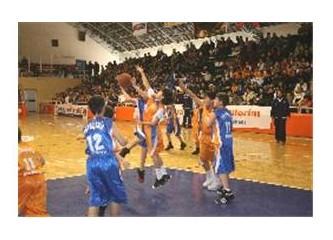 Mersin Büyükşehir'den spora bir hizmet daha...