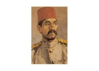 Ressam hoca Ali Rıza' nın hayatı
