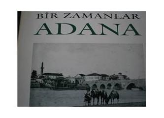 Bir zamanlar Adana - Tren istasyonu