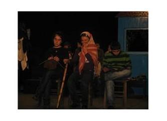 Mardinkale ve gençleri