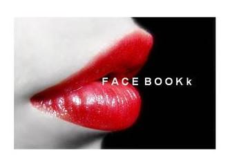 Facebook'a Hoş Geldin!