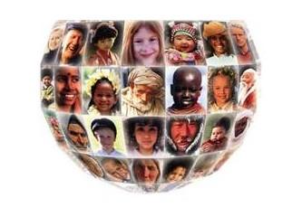 Farklı ırkların varlığı yaratılışa delildir
