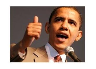 Siz aslında kimsiniz Mr Barack Obama?