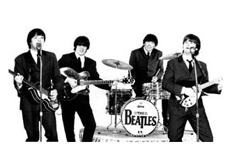 The Beatles ve eski anılar
