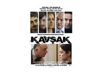 Bir Türk filmi: Kavşak