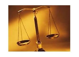 Kanunsuz suç ve ceza olmaz
