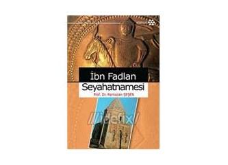İbn-i Fadlan Seyahatnamesinde Vikingler