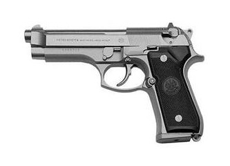 Silahın terapi gücü