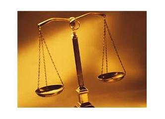 Keşke adaletin terazisi daha âdil tartsa!