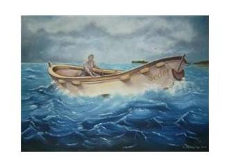 Kör balıkçının kör balıkları...