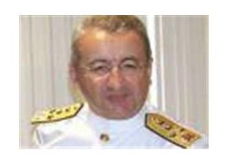 Oramiral Ataç'ın, Bahçeşehir konuşması Mersin'de sevinç yarattı...
