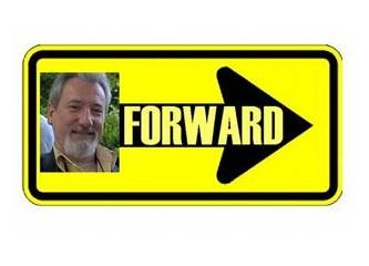"""Etkisiz tepkisiz """"forward""""lı yaşamlarımız..."""