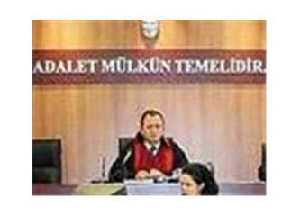 Şikayet makamı mahkemelerdir