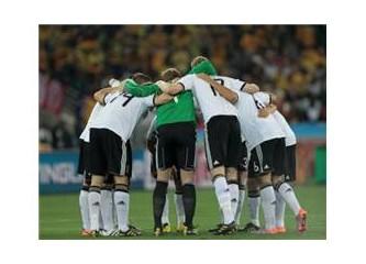 Almanya 4-0 Avusturalya