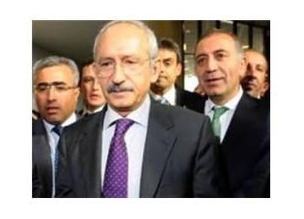 Elitlerin, burjuvazinin partisi gibi gözlenen CHP!