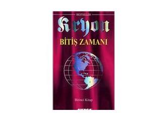 Kryon (1.Kitap) / Bitiş Zamanı