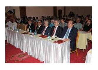 Çukurova Belediyeler Birliği'nin seminerleri renkli ortamda gerçekleştirildi