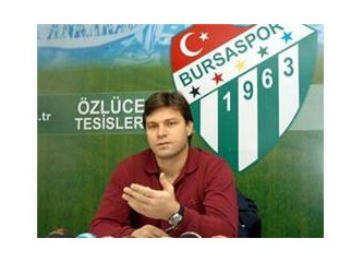 Bursa'nın İntikamı