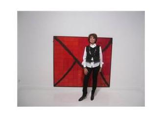 Renee Niklan  Envelopes sergisi Ekavart Galeri