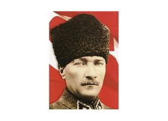 Atatürk'ü Anmak mı?