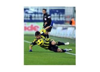 Fenerbahçe bu maçı çevirebilir mi?
