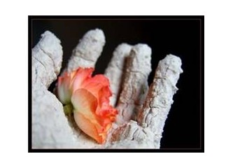 Aşk, yaşanmamış yılların küllerinden doğar.