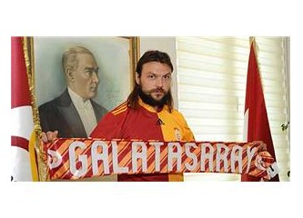 A. Madrid, Galatasaray'ı büyük bir hatadan kurtarmıştır!