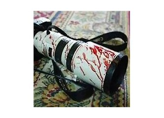 24 Temmuz Gazeteciler ve Basın Bayramı Sansüre ve Baskıya Rağmen Kutlu Olsun
